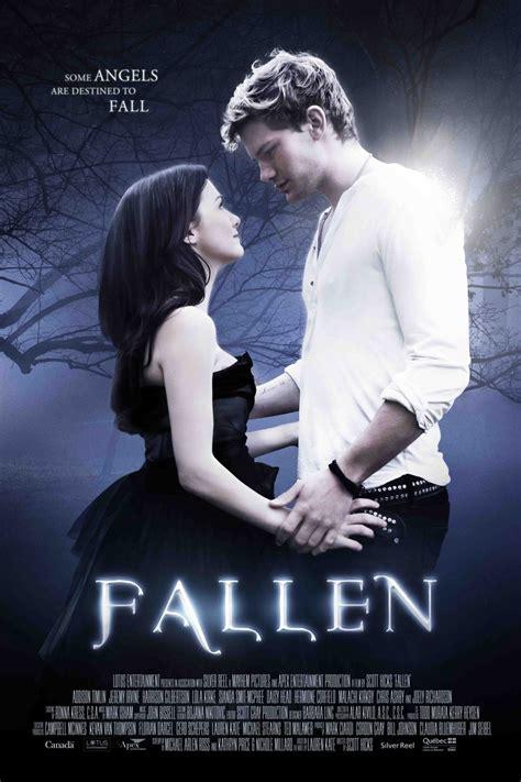 fallen movie posters from movie poster shop fallen dvd release date october 10 2017
