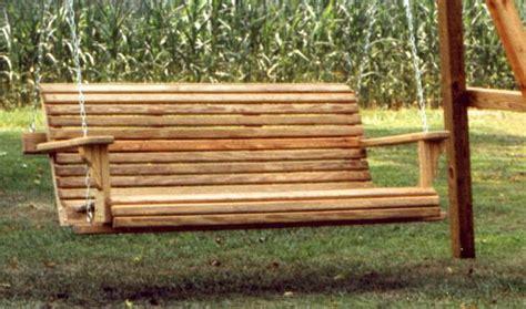 log swing plans cedar porch swing plans pdf plans free log porch swing
