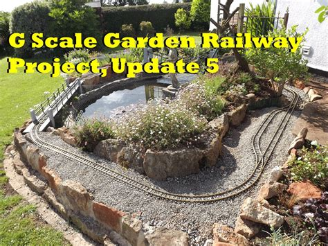 Garden Railroad Layouts G Scale Garden Layouts Pictures To Pin On Pinsdaddy