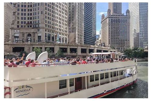 chicago river architecture tour coupons