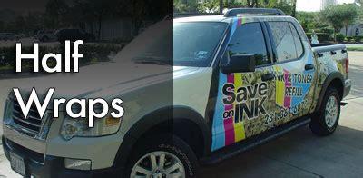 boat wraps beaumont texas got vehicle wraps full color graphics vehicle