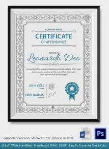 33 psd certificate templates free psd format download free