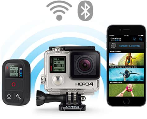 Go Pro 4 Silver Edition Paket Komplit kamera gopro hero4 sidabrinis adventure varle lt