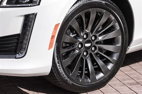 black chrome 2016 cadillac ats and cts add black chrome package