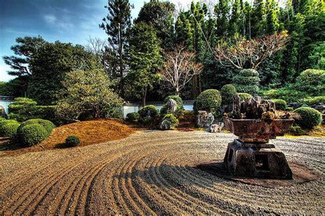 best 25 japanese rock garden ideas on