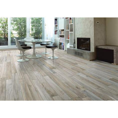 soft greige wood plank porcelain tile   fhcracker