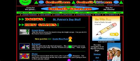 cool math coolmath games cool games driverlayer search engine