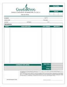 facturas tama 241 o carta a dos tinta