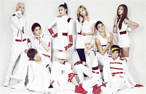 co ed why k pop needs more coed groups soompi