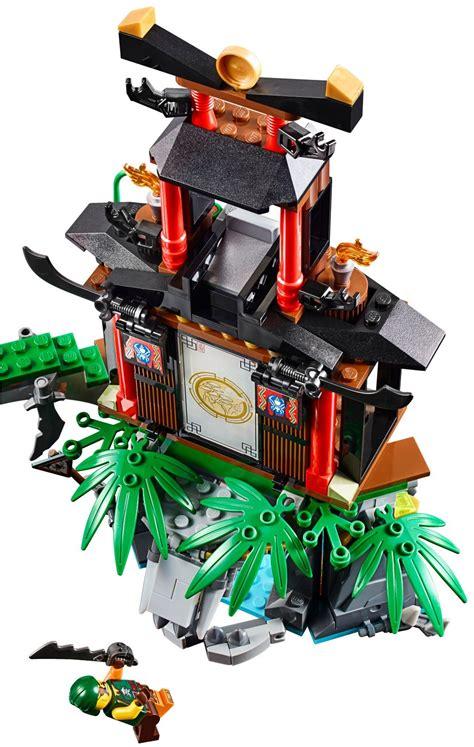 Sale Lego 70604 Ninjago Tiger Widow Island lego 70604 tiger widow island