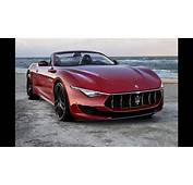 2019 Maserati Granturismo  Best New Cars For 2018
