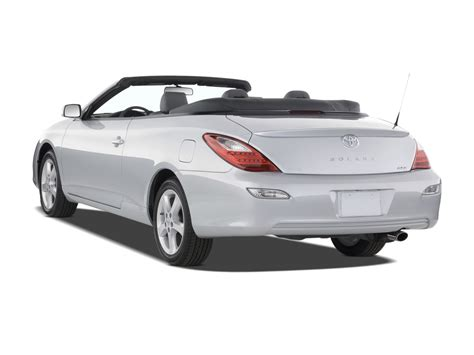 convertible toyota camry toyota camry solara reviews research used models