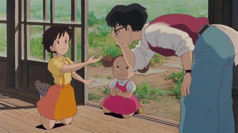 Totoro Satsuki Mei Pos a humble professor thoughts on quot my totoro