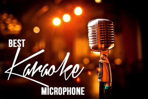 best karaoke best karaoke microphone in 2017 beetlabs