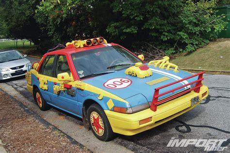 custom car paint jobs