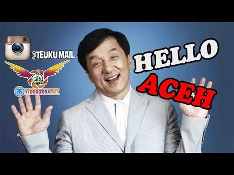 film lucu pedalaman lawak jackie chan bahasa aceh lucu agaclip make your