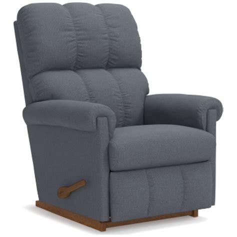 lazyboy swivel rocker recliner vail reclina rocker 174 recliner
