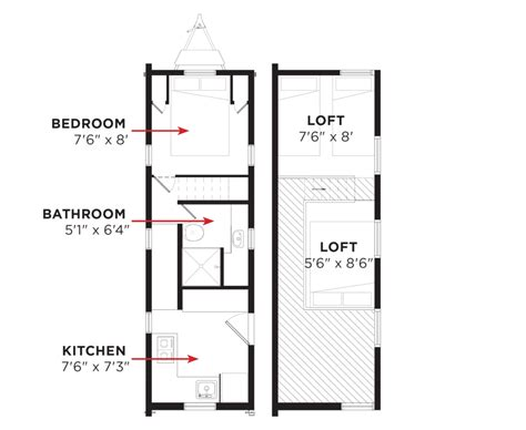 tumbleweed tiny house floor plans tumbleweed tiny house floor plans tiny home plans ideas