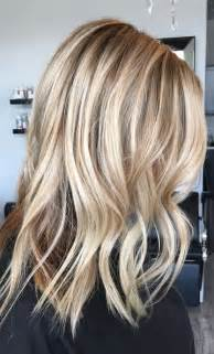 25 best ideas about blonde highlights on pinterest