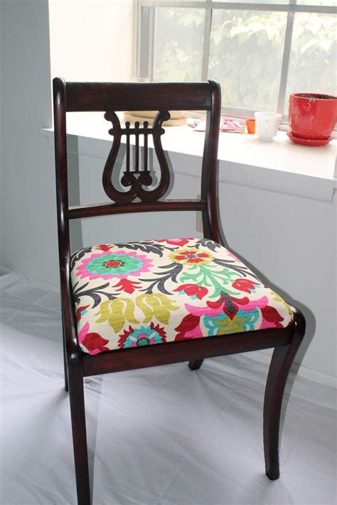 How To Recover A Dining Room Chair by How To Recover Dining Room Chairs Home Design Ideas