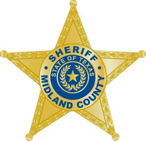 Midland County Sheriff S Office by Copshop Midland County Sheriff S Office Patch