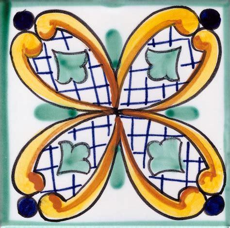 ceramiche di vietri piastrelle piastrelle in ceramica di vietri per cucina piastrella