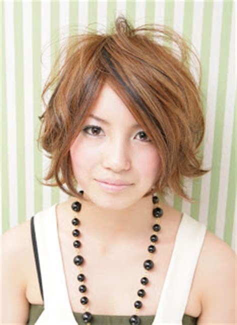 lifestyle wak 2012 popular short asian bob hairstyles the bloomin couch real life anime hair