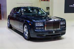 Rolls Royce Limousine Price The World S Most Luxurious And Expensive Limousines Echo