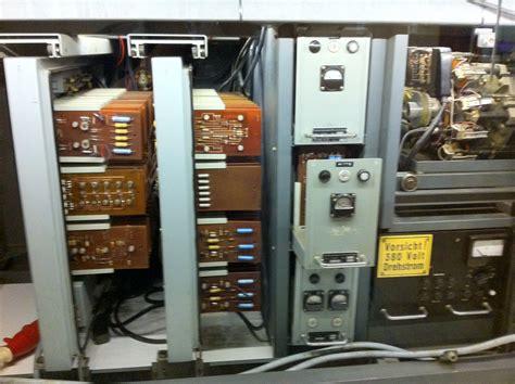 transistor z1 sonderausstellung konrad zuses z1 in berlin