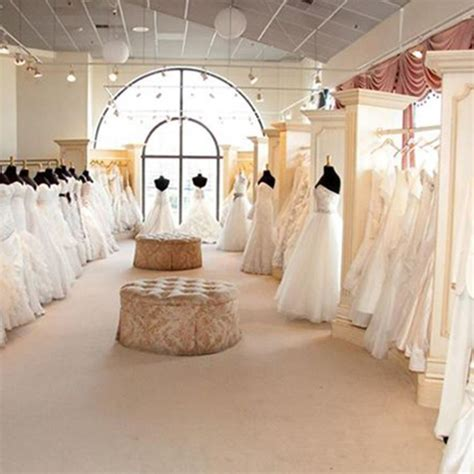 Bridal Shops by The Best Bridal Shops Near New York City Brides