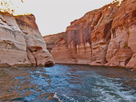 lake powell canyon boat tours utah where to go travel usa