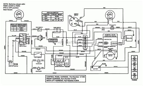 kubota bx22 front loader hydraulic box wiring