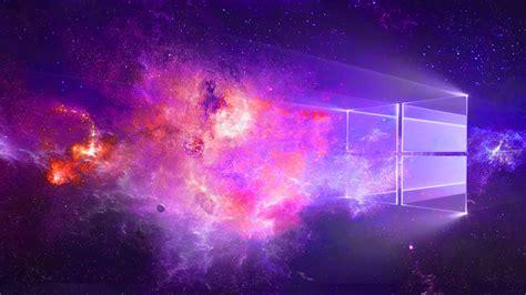 galaxy wallpaper for windows 10 windows 10 on galaxy wallpaper hd free download gamefree