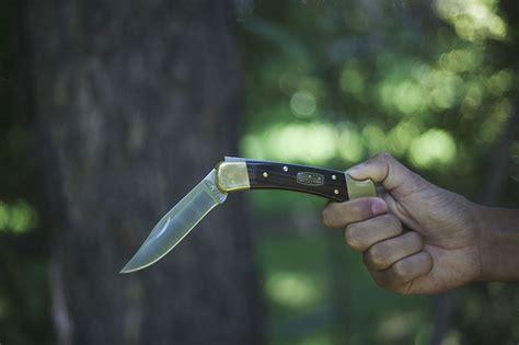 buck 110 canada buck 110 folding knife review