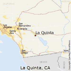best places to live in la quinta california