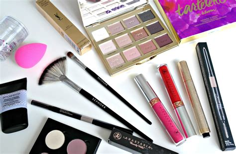 Makeup Sephora usa sephora macys ultra makeup haul devoted to pink