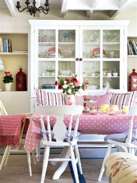 cottage dining room ideas 39 beautiful shabby chic dining room design ideas digsdigs