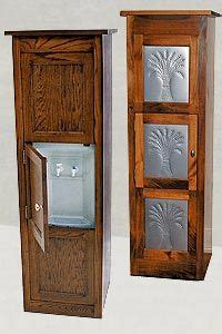 rountree furniture water cooler cabinets cooler