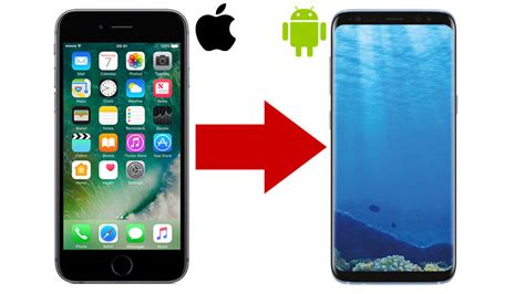 switching to iphone from android 10 tips for an easy switch from iphone to samsung android direct mobiles