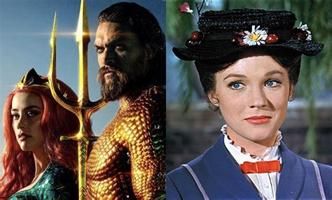 actress mary poppins aquaman features mary poppins actress julie andrews in