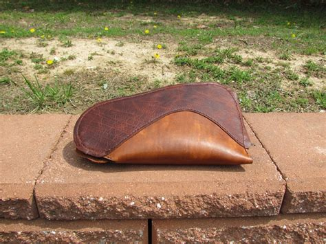 leather pistol rug crafted pistol rug pistol leather by ozark