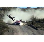 Shows Evo Rally Car Hitting Horse ModernRacer Cars &amp Commentary