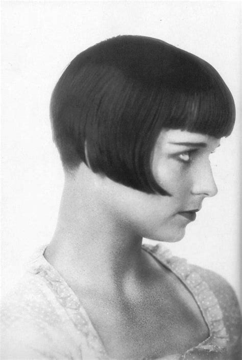 louise brooks haircut 38 best louise brooks images on pinterest roaring 20s