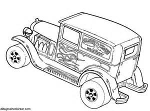 dibujos sin colorear dibujos de wheels para colorear