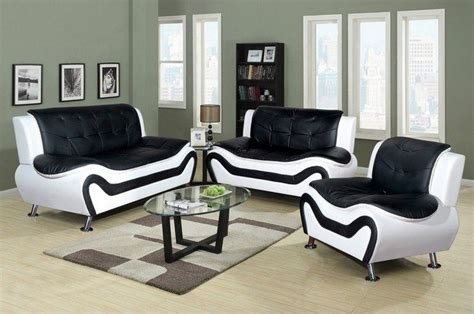 amazing Living Room Carpet Ideas #5: cool-designs-with-black-and-white-living-room-in-the-african-style.jpg