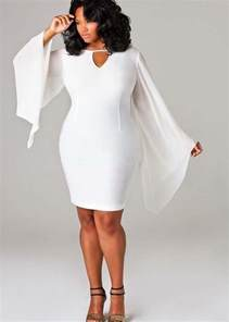 cute plus size party dresses 2017 trends