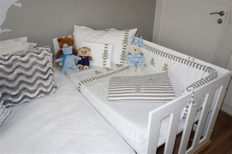 Baby Co Sleeper Bed by Co Sleeper Crib Furniture Ideas