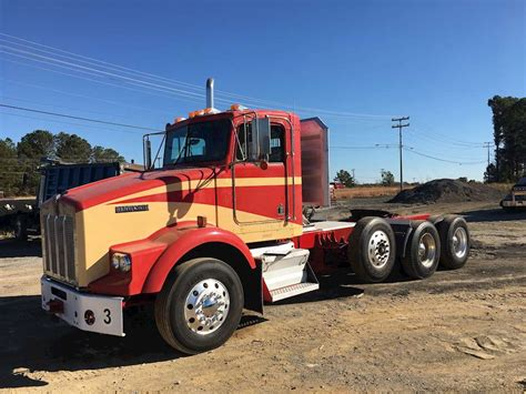 kenworth heavy duty 2006 kenworth t800 heavy duty spec for sale 830 043 miles