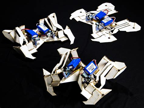 membuat origami robot transformer origami robot low budget robot with a lot of value