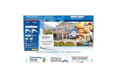 baymont inns coupons